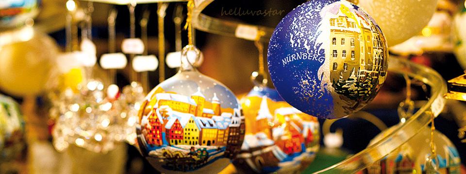 Dezember: Adventreise Elsass