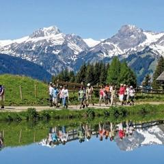 Bergtourenprogramm 2017