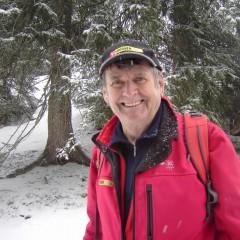 Seniorenwandern in Bludenz