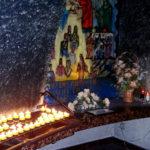 Mariazell – Kerzengrotte