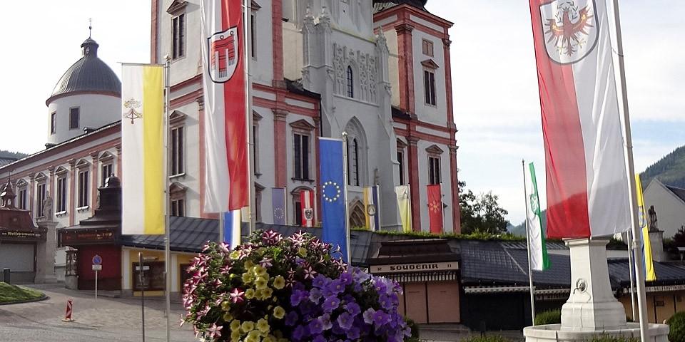 Wallfahrt Mariazell 2017