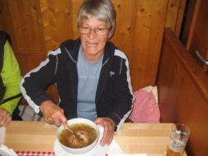 Carmen, unser Suppentiger