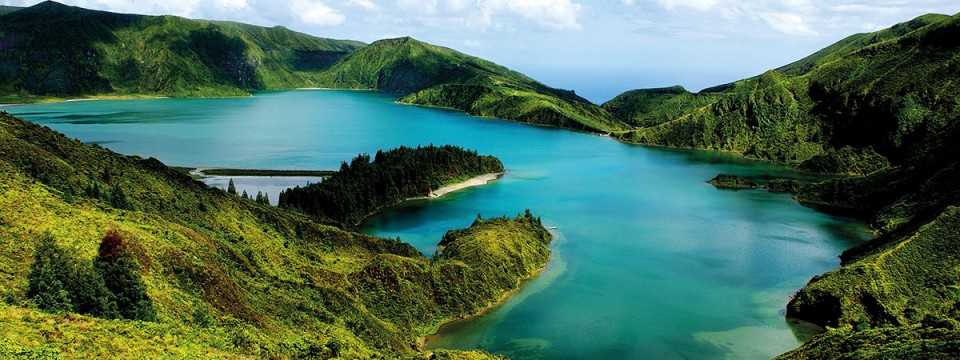 Oktober: Erlebnisreise Azoren