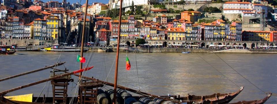August: Sonderreise Portugal – Rundreise