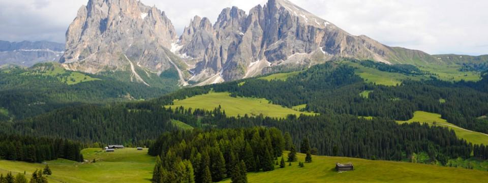September: Musikreise Südtirol
