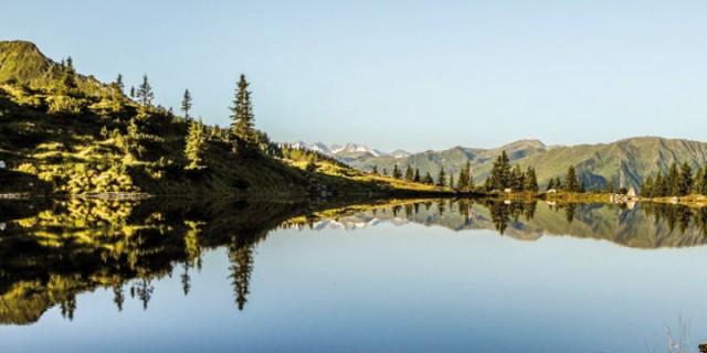August: Wanderwoche Kitzbühler Alpen