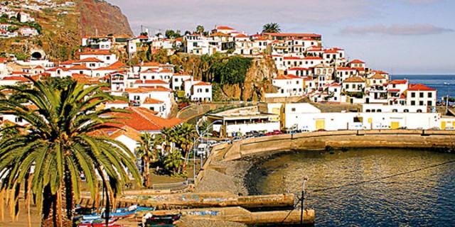 November: Herbstreise Madeira