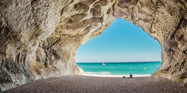 Mai: Frühlingsbusreise Sardinien