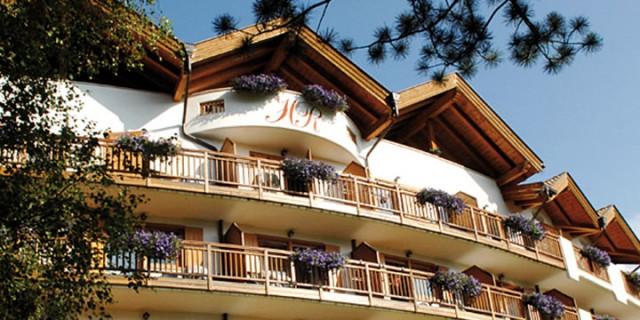 Oktober: Musikreise Südtirol