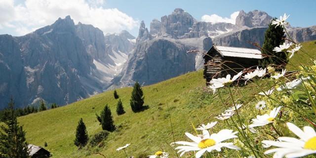 Juli: Wanderwoche Dolomiti Alta Badia