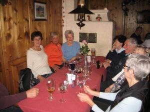 Nikolauswanderung 1.12.2015 Seniorenbund 020