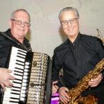 Unsere Musik Duo Jet Set