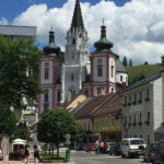 Wallfahrt nach Mariazell 2017