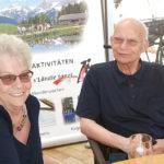 Renate und Franz Huber