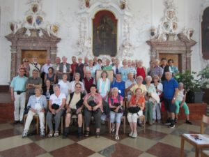 Seniorenbund Schruns-Tschagguns-Bartholomäberg Salzkammergut