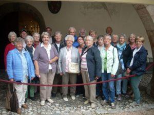 Tratzberg Senioren Schruns-Tschagguns-Bartholomäberg