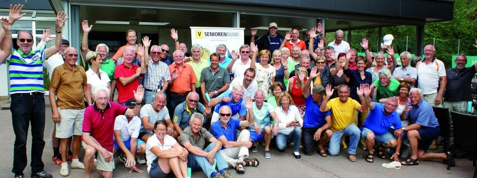 Juli: 16. Landes-Tennismeisterschaft