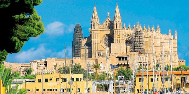 Mai/Juni: Aktivreise Mallorca