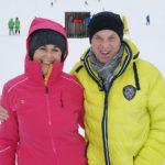 Angelika und Rudi