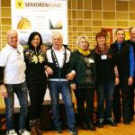 Das Team vom Seniorenbund