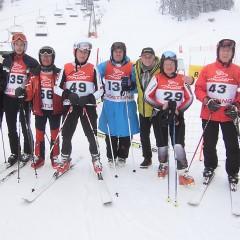 Erfolgreiche 19. Bundes-Schitage des Vorarlberger Seniorenbundes in Göstling am Hochkar