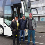 Unser Trio Rudi – Franz – Thomas