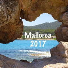 Aktivreise Mallorca 2017