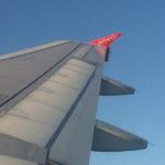 Flug ab München