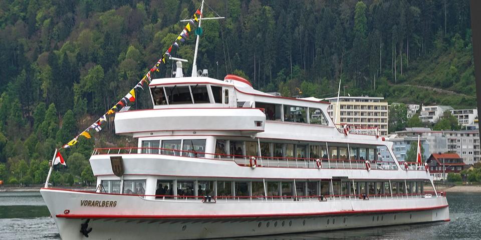 Bodenseeschifffahrt 2017