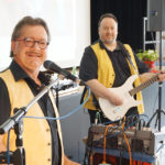 Unsere Musik Duo Canaris