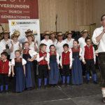 LGF Franz Himmer dankte für die Teilnahme!