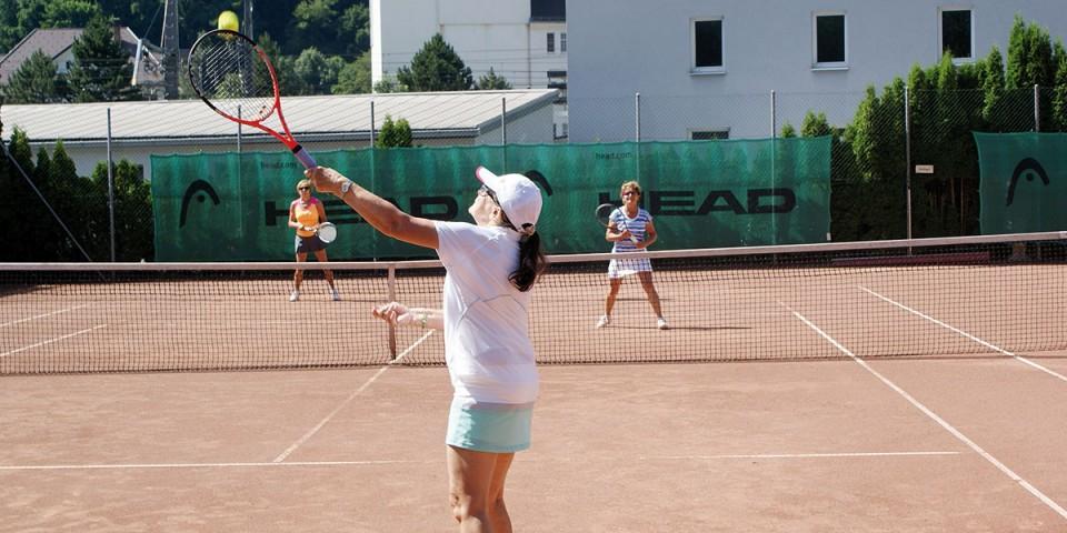 17. Landes-Tennismeisterschaft