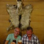 Hubert und Robert