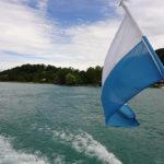 Bootsfahrt auf dem Tegernsee