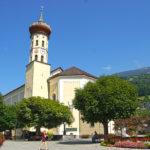 Kirche Schruns