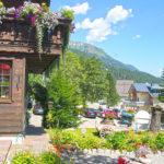 Hotel Marmota Gargellen