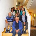 Die Fotofreunde vom Seniorenbund