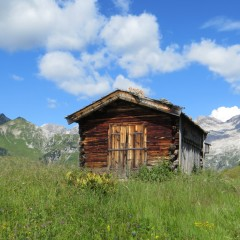 Bergtourenprogramm 2020
