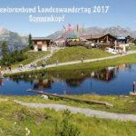 Landeswandertag 2017