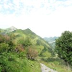 Wanderung zum Zafernhorn