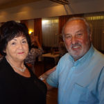 Trudi und Engelbert