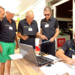 Das Team vom Vorarlberger Seniorenbund