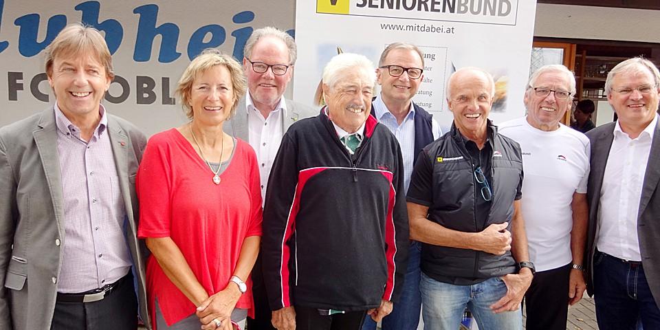 Schöne Radsternfahrt 2017