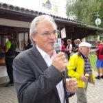 LTPräsident Harald Sonderegger