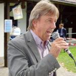 Bürgermeister Fritz Maierhofer