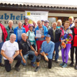 Die größte Radgruppe aus Lauterach