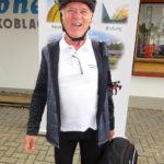 Auch unser Obmann Hans Lederer aus Bregenz war dabei!
