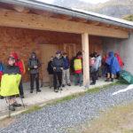 Unsere Bergtour zum Erzberg