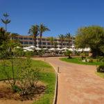 Unser Tennishotel Beach Club Font de Sa Cala