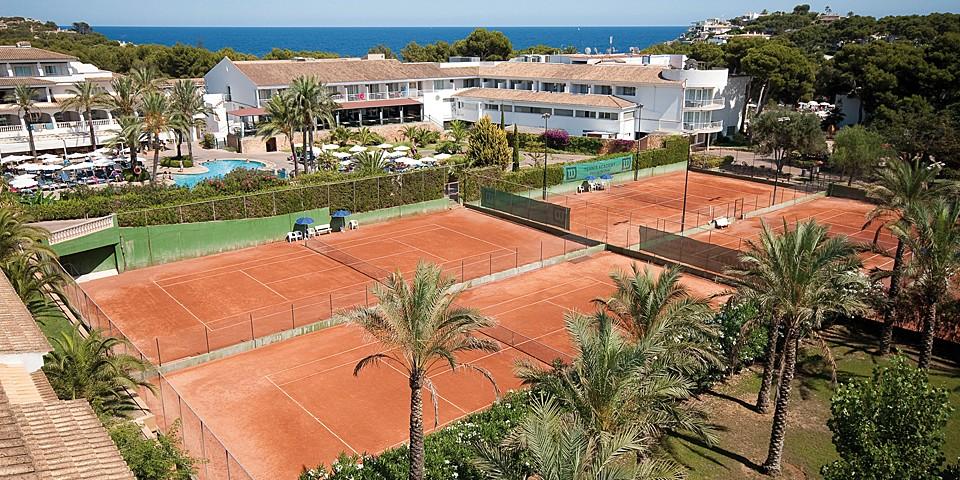 Tenniswoche Mallorca 2018